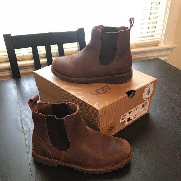 0559113c922 Uggs K callum kids boots